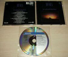 LOUIS VAN DIJK & DICK BAKKER Musica Di Gloria CD 1987 Philips West Germany