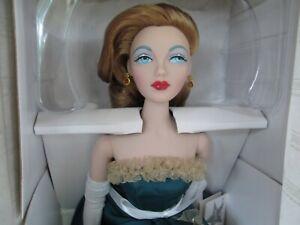Gene Doll SPARKLING SEDUCTION Ashton-Drake Collection NRFB