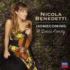 Homecoming von Nicola Benedetti (2014)
