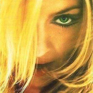 Madonna: GHV2 (Greatest Hits Volume 2), pop