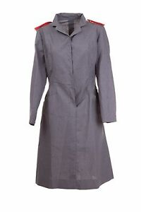 6ed9cc35a07ff Nurses Dress QARANC British QA's WW2 Era Original VTG Made in GB ...