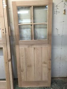 Solid-Oak-Stable-Door-And-Frame
