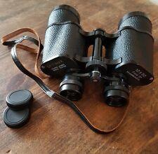Optomax 10x50 vintage binoculars