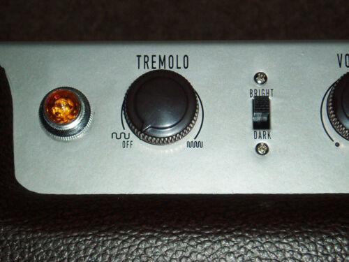 "Alnicomagnet /""Smooth Chocolate/"" Tone Control Mod Kit Fender Excelsior"
