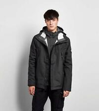 THE NORTH FACE MENS 1990 MOUNTAIN TRI CLIMATE JACKET - TNF BLACK - XL - SALE