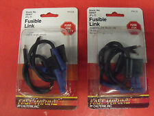 """NORS """"FUSIBLE LINK"""" FL-7 DODGE CHRYSLER PLYMOUTH 60s 70s 16 GA. PROTECTS 12 GAGE"""