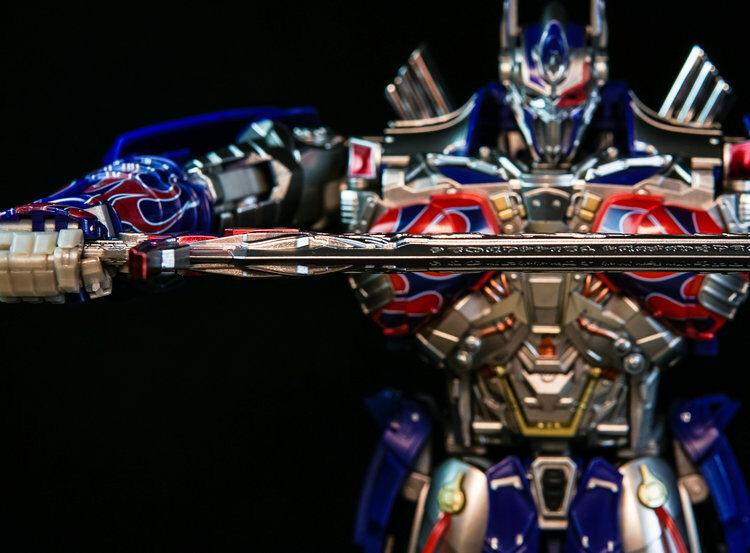 Transformers Unique Toys UT R-02 op Optimus Prime Gokin Robot Super Fast Ship
