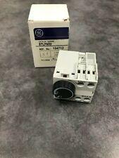 GE BTRF30C IEC Timer Module,Delayed On 30 Sec