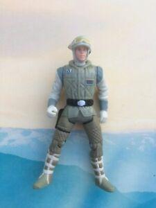 STAR-WARS-Figurine-POTF-LUKE-SKYWALKER-SUR-HOTH-Power-Of-The-Force