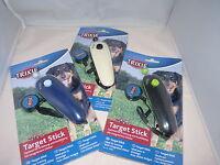 Target Stick Clicker Clickertraining Klicker Antenne Hundetraining Hund Trixie