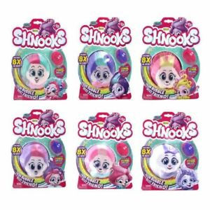 Zuru-Shnooks-Scented-Soft-Toy-From-Bubble-To-Best-Friend-Grows-8-Times-In-Size