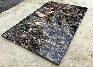 Naturstein platte abdeckung esstischplatte marmor - Wohnzimmertisch steinplatte ...