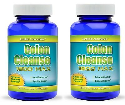 the cleaner detox vs super colon cleanse