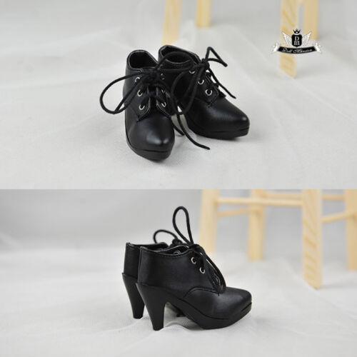 1//3 BJD Shoes SD Shoes Dollfie Lolita Shoes AOD Luts DOD SOOM DZ High heels 0381