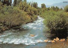 Israel The Banias Main Source of the Jordan River Le Fleuve Banias