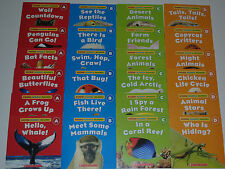 Guided Science Readers Super Set: Animals : A BIG Collection of High-Interest Leveled Books for Guided Reading Groups by Liza Charlesworth (2012, Mixed Media)