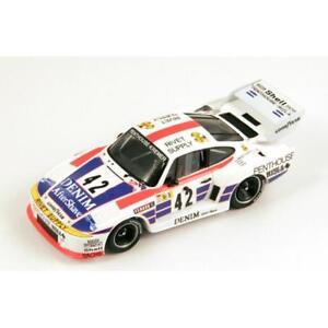 SPARK-Porsche-935-K2-No-42-Le-Mans-1977-Fitzpatrick-Ewards-Faure-S2029-1-43