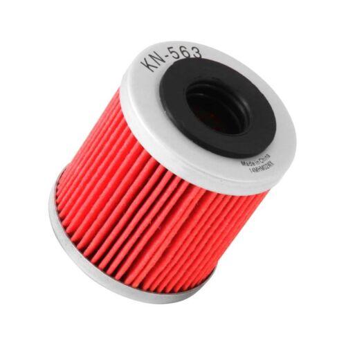 Aprilia RS4 125  2015 KN-563 K/&N Oil Filter