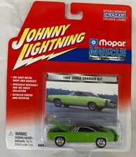Johnny Lightning jlcp 6000 DIRTY MARY Crazy Larry 1969 Dodge Charger R//T 1//64
