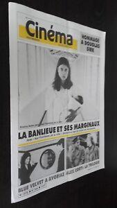 Revista Semanal Cinema Semana de La 21A 27 Enero 1987 N º 384 Buen Estado
