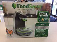 Food Saver Vacuum Sealing System BRAND NEW! Mississauga / Peel Region Toronto (GTA) Preview