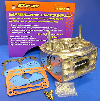 Proform 67469 Carburetor Jet Removal and Installation Tool Holley Style