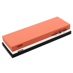 Whetstone-Knife-Sharpening-Stone-3000-8000-Grit-Combination-Waterstone-M-amp-W