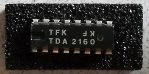 IC-TDA2160-CTV-Chroma-Demodulator-RGB-Matrix-1-Stueck-NOS-Telefunken