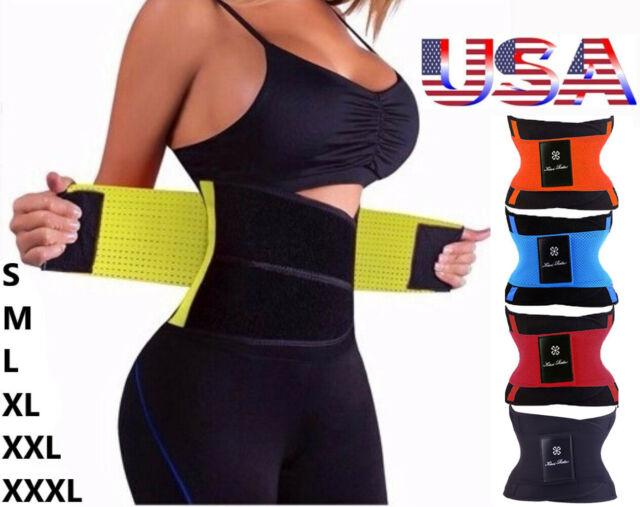 Body Shaper Full Body Shaper Underbust Waist Trainer Sport Tight Abdomen