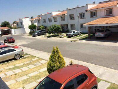 Gran oportunidad de renta en Praderas de Santa Lucía, Celaya
