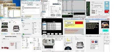 Programmi eliminazione FAP DPF EGR Rimappatura Centraline Scodifica immo  off | eBay