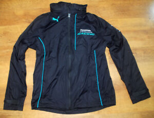 9af53ab38640dc Image is loading Puma-Panasonic-Jaguar-Racing-Formula-E-ladies-jacket-