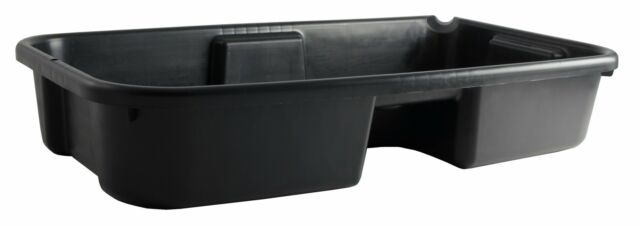 Hopkins 05080 Rectangular Drain Pan 11 Quart Capacity