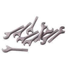 Spanner New Black Black 4 x lego 4006 Tool Key Screwdriver