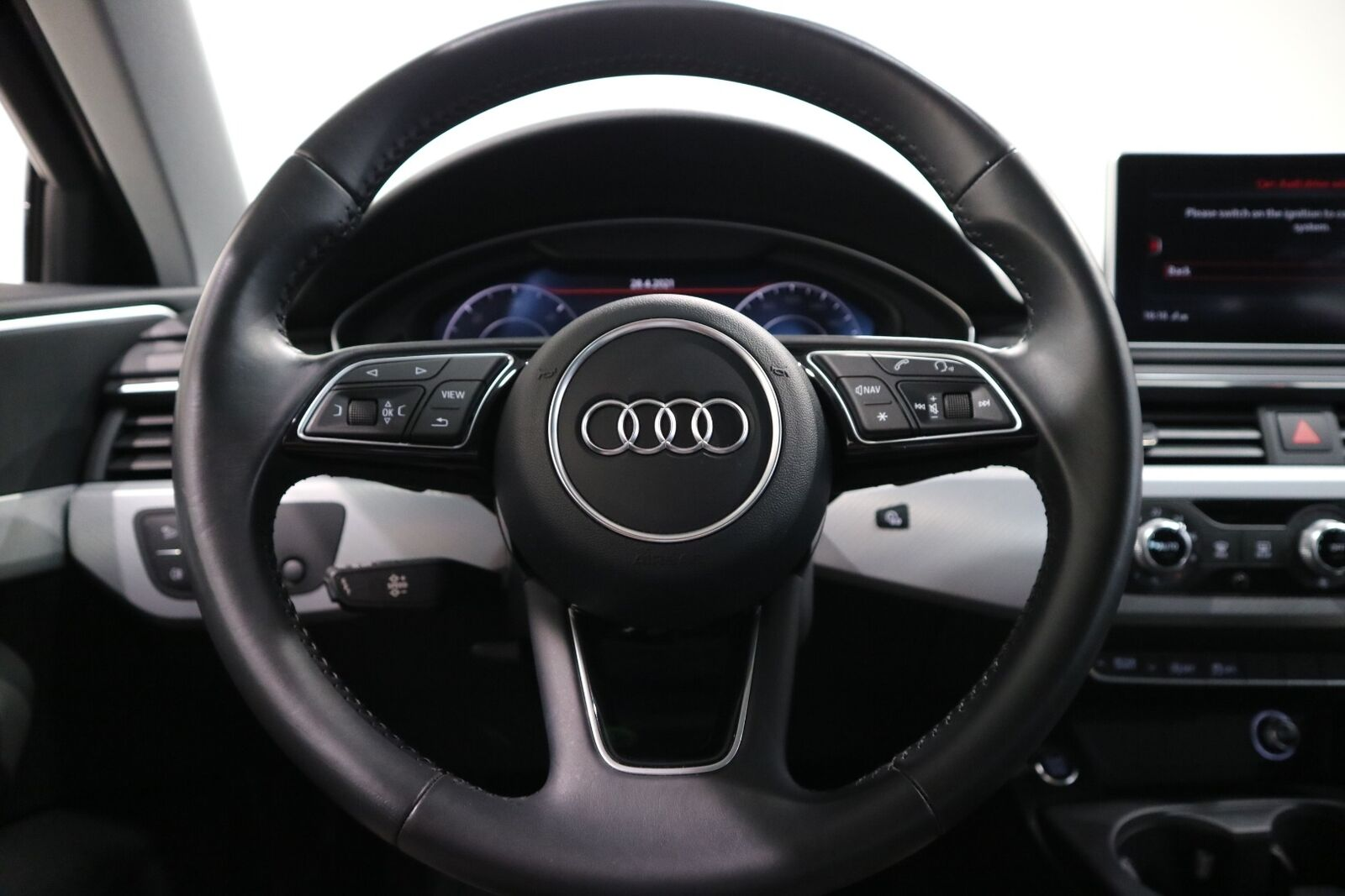 Audi A4 2,0 TDi 190 Sport Avant S-tr. - billede 3