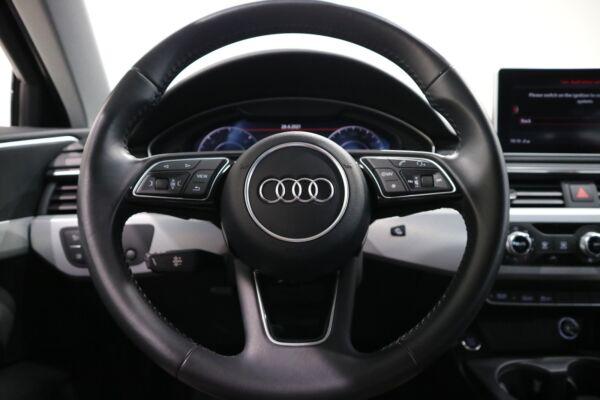 Audi A4 2,0 TDi 190 Sport Avant S-tr. billede 3