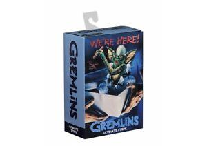 Neca Gremlins Ultimate Stripe Action Figure