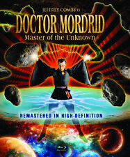 Doctor Mordrid - Master of the Unknown (Blu-ray Disc, 2014)