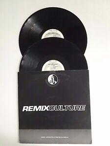 LP-3-gt-Disco-Vinile-2x12-039-039-Remix-Culture-Dmc-165-1-e-2