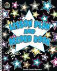 Fancy Stars Lesson Plan and Record Book by Teacher Created Resources (Spiral bound, 2012)