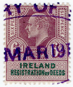 I-B-Edward-VII-Revenue-Ireland-Registration-of-Deeds-6d
