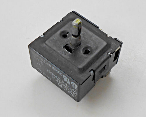 Details about  /Maytag Amana Infinite Burner Switch  31319267010 31926701 QE214755