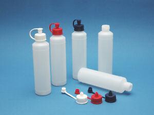 100ml-PE-Liquidflasche-Kunststoff-Flasche-mit-Tuelle-Tropfflasche-fuer-e-liquids