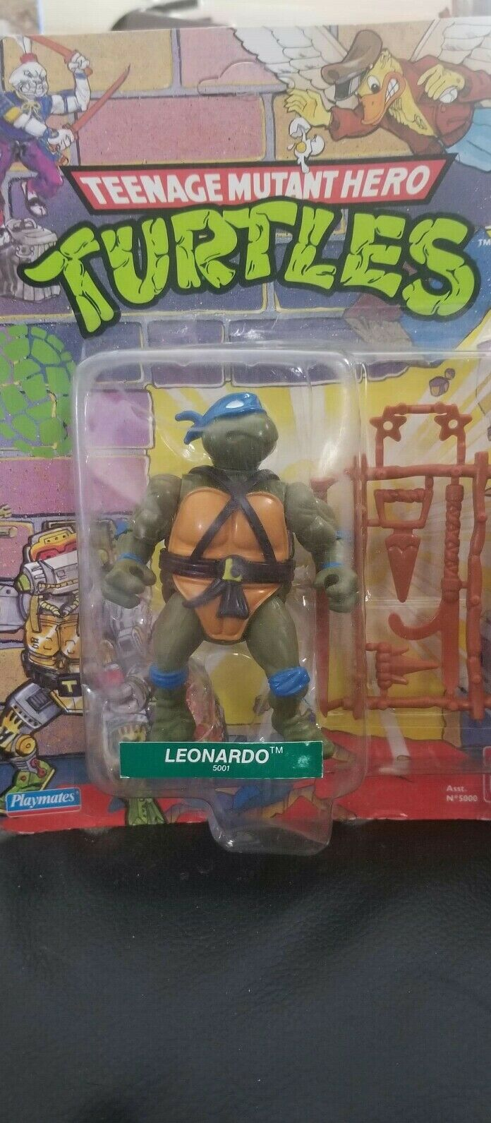 Teenage mutant ninja ninja ninja turtles collectibles 9d12d7