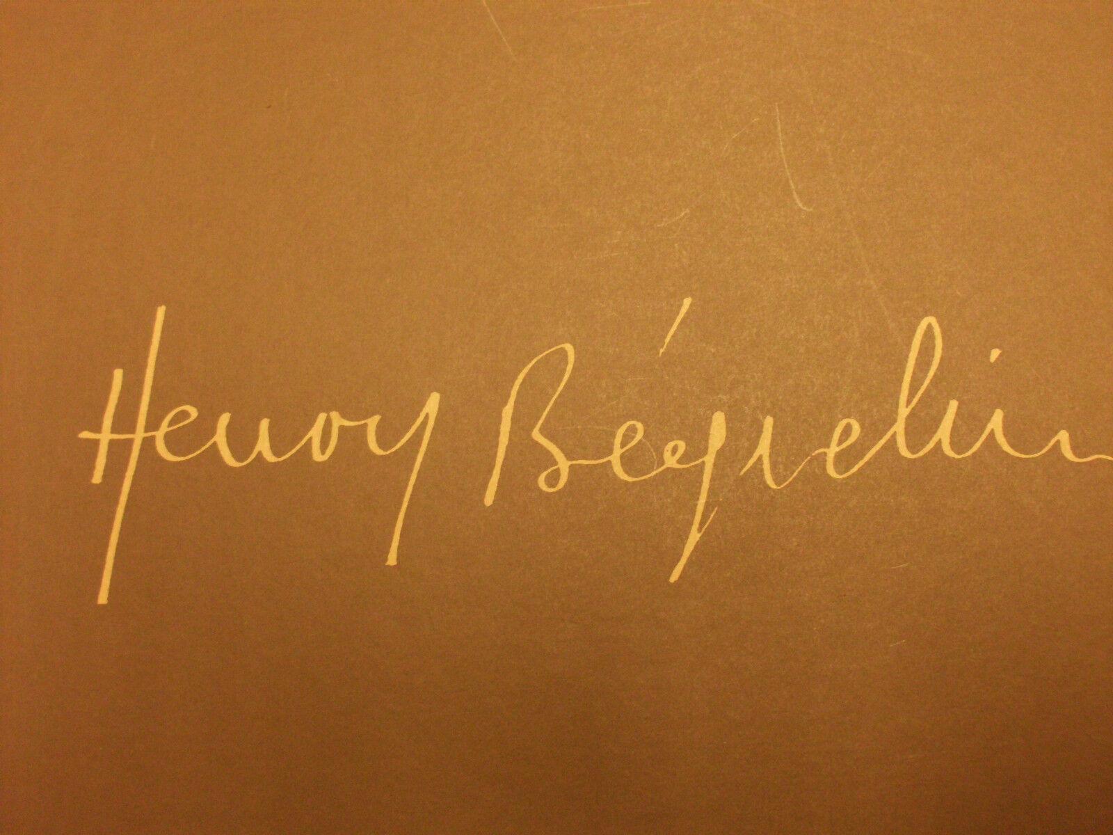 Overknee Stiefel 39,5 braun Echtleder Henry Beguelin 39,5 Stiefel NP  Luxus 033ee4