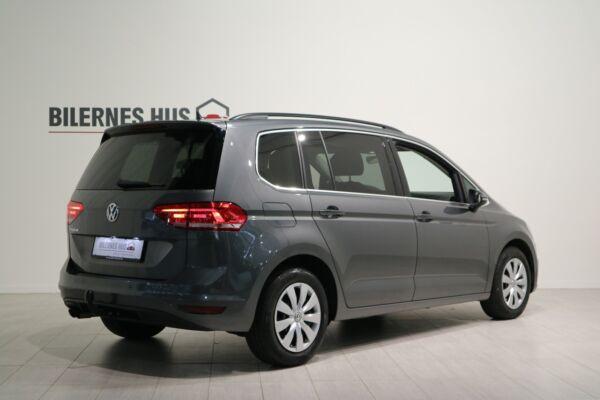 VW Touran 1,4 TSi 150 Comfortline DSG 7prs - billede 1
