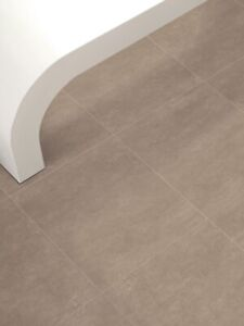 Dark Brown 45 X 45cm Floor Tiles