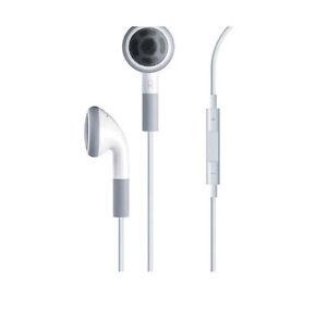 Handsfree Headphones Earphones with MIC for Apple iPhone 4 4S 3 3GS Earbuds