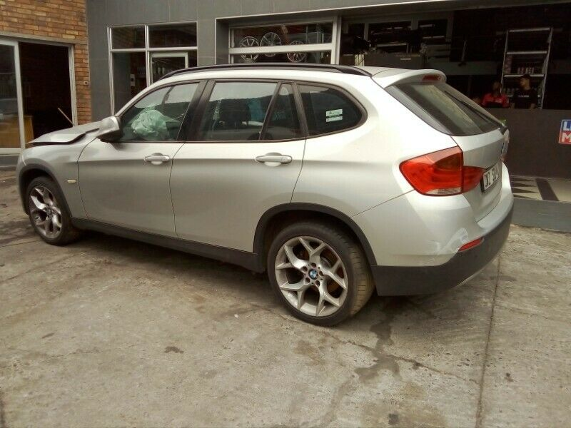 BMW X1 STRIPPING FOR ALL SPARES