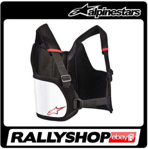 ALPINESTARS Bionic Rib Support size XL//3XL protection VEST GO KART fibreglass
